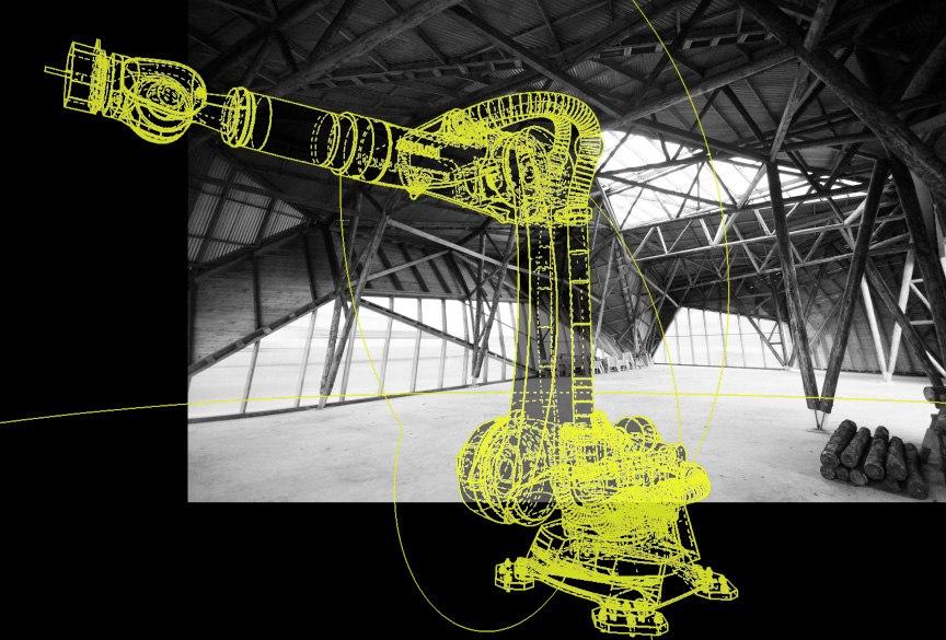 Architectural Robotics Developer Position Applications Open